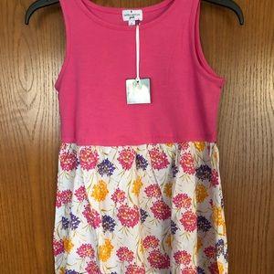 NWT! Girl's Laura Ashley Dress